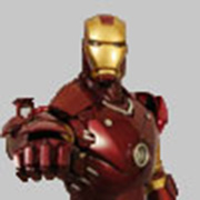 Iron Man Mark III - Hot Toys