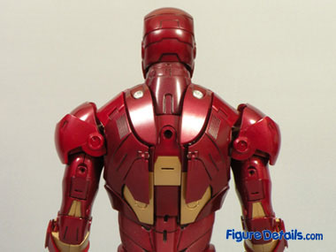Hot Toys Iron Man Mark 3 - Lighting System 7