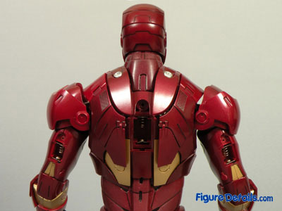 Hot Toys Iron Man Mark 3 - Lighting System 8