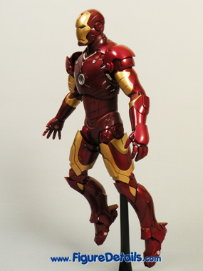 Iron Man Mark 3 Hot Toys Action Figure Reviews 7