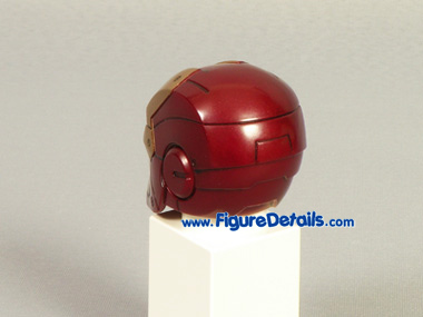 Iron Man Mark 3 Hot Toys Head Sculpt 3