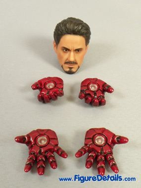 Hot Toys Iron Man Mark 3 Overview