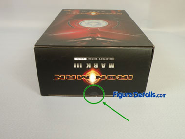 Iron Man Mark III 12 Inch Action Figure Reviews Hot Toys MMS75