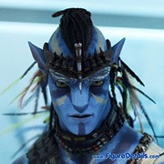 Jake Sully - Avatar - Hot Toys