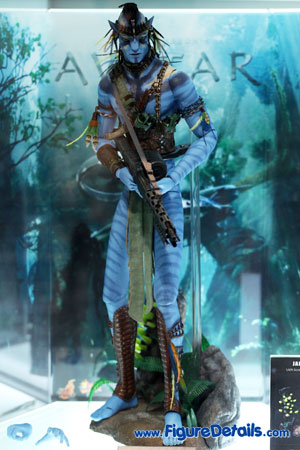 Hot Toys Jake Sully Avatar Action Figure Overview