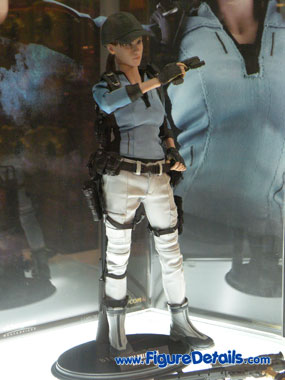 Hot Toys Jill Valentine Action Figure VGM11 Biohazard 5