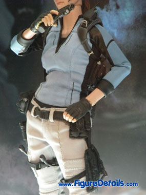 Biohazard 5 Jill Valentine ( B.S.A.A. Version ) Action Figure Previews