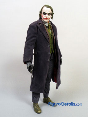 Hot Toys Joker DX Action Figure Overview 2
