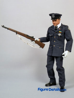 Hot Toys Joker DX Police in Dark Knight Movie 7