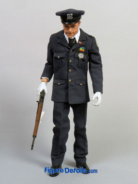 Hot Toys Joker DX Police in Dark Knight Movie 8