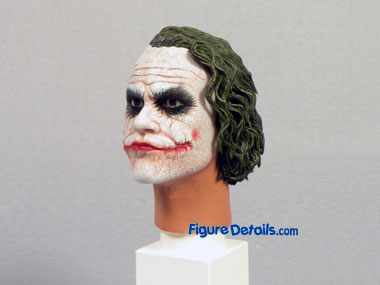 Hot Toys Joker DX Head Sculpt 2