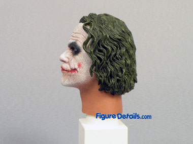 Hot Toys Joker DX Head Sculpt 3