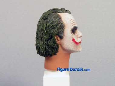 Hot Toys Joker DX Head Sculpt 6