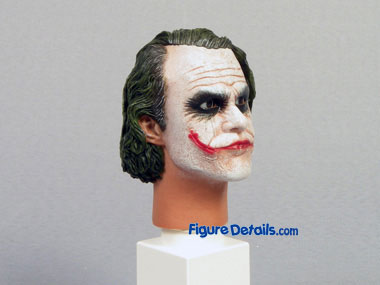 Hot Toys Joker DX Head Sculpt 7