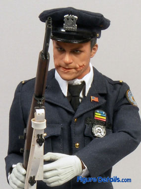 Hot Toys Joker DX Police Action Figure Reviews 3