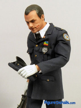 Hot Toys Joker DX Police Action Figure Reviews 8