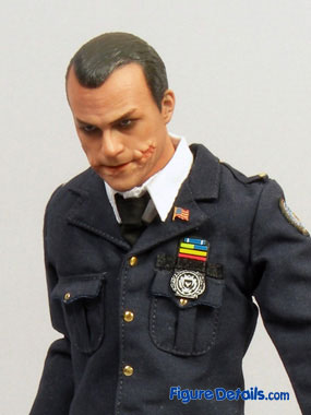 Hot Toys Joker DX Police Action Figure Reviews 9