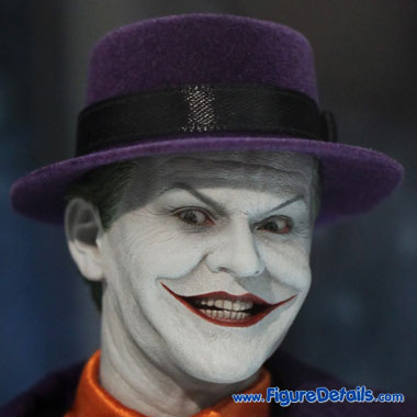 The Joker 1989 Version - Jack Nicholson 4