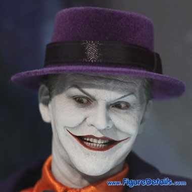 The Joker 1989 Version - Jack Nicholson 1