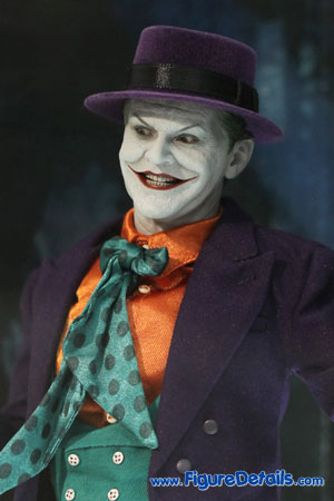 The Joker 1989 Version Hot Toys DX08 2