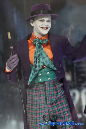 The Joker 1989 Version Hot Toys DX08 3