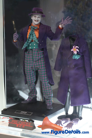 The Joker 1989 Version Hot Toys DX08 4