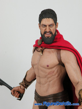 King Leonidas Hot Toys 300 photo 5