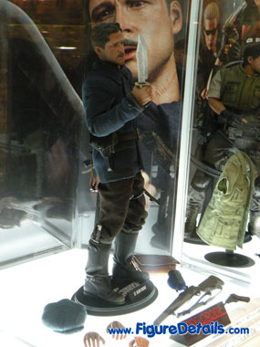 Lt Aldo Raine  Action Figure Preview 2