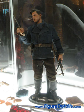 Lt Aldo Raine  Action Figure Preview 6