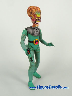 Mars Attacks - Martian Ambassador without Red Robe 2