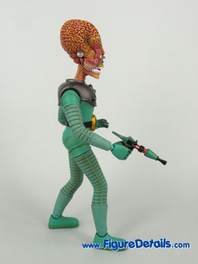 Mars Attacks - Martian Ambassador without Red Robe 3