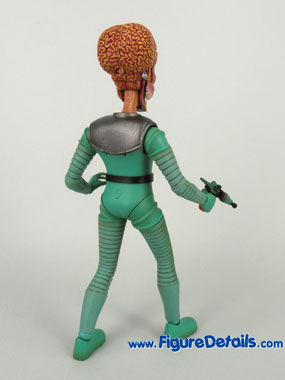 Mars Attacks - Martian Ambassador without Red Robe 4