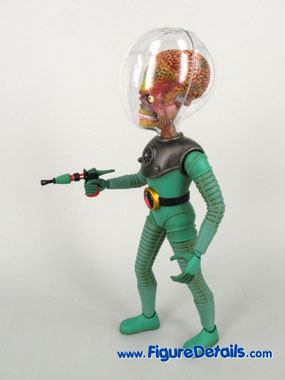 Mars Attacks Martian Ambassador Reviews 6