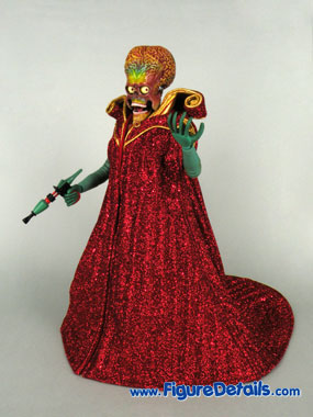 Mars Attacks Martian Ambassador Action Figure Overview
