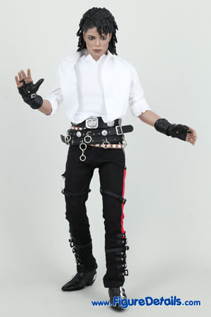 Hot Toys Dirty Diana Michael Jackson action figure 3
