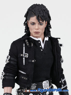 Michael Jackson songs Bad & Dirty Diana Hot Toys Acton Figure