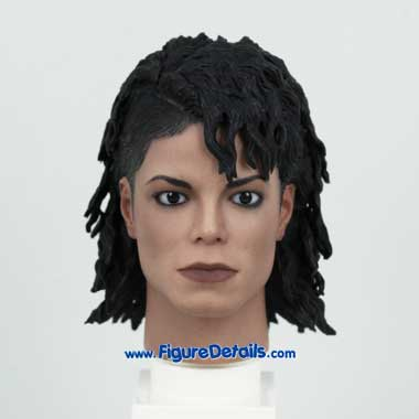 Hot Toys Michael Jackson Bad Head Sculpt 1