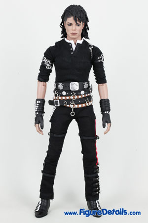 Hot Toys Michael Jackson in Music Video Bad 2