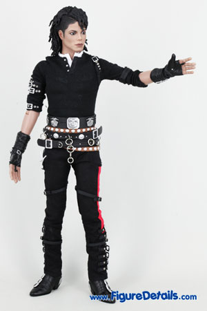 Hot Toys Michael Jackson in Music Video Bad 6