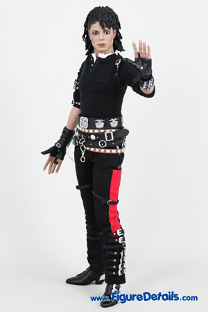 Hot Toys Michael Jackson in Music Video Bad 7