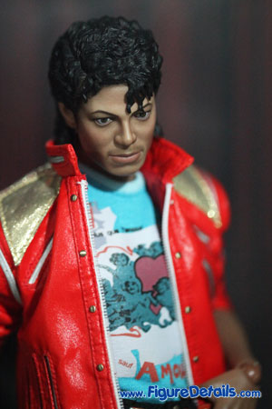 Hot Toys 10th Anniversary Michael Jackson Beat It MIS10