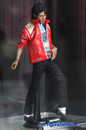 Michael Jackson Beat It - Hot Toys 10th Anniversary Exclusive Overview