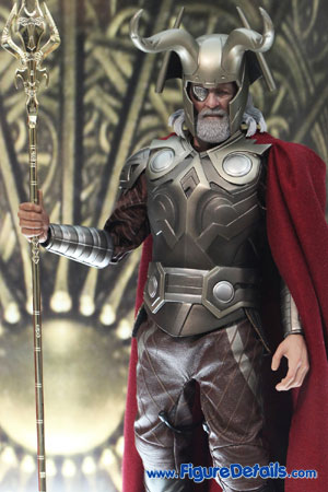 Hot Toys Odin Action Figure MMS148 Preview