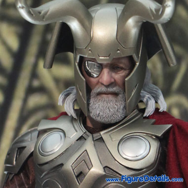 Hot Toys Odin Action Figure MMS148