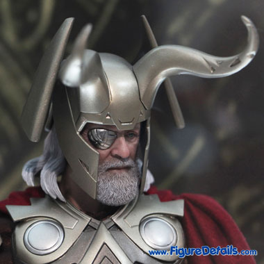 Odin Head Sculpt - Anthony Hopkins