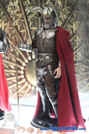 Hot Toys Odin Action Figure MMS148 Preview 2