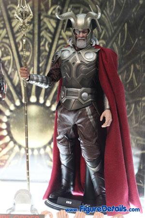 Hot Toys Odin Action Figure MMS148 Preview 3