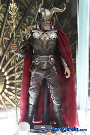 Hot Toys Odin Action Figure MMS148 Preview 4