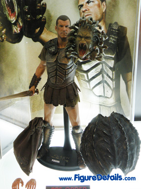 Hot Toys Perseus Action Figure Overview