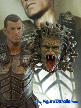 Hot Toys Perseus Action Figure Overview 4